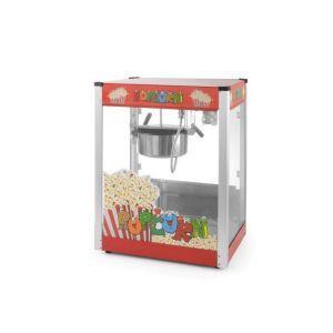 Aparat profesional de facut popcorn, Revolution by Hendi, 1440W, 500x370x(H)680 mm