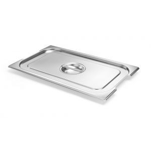 Capac Gastronorm GN 1/2, 325x265 mm, inox, Hendi