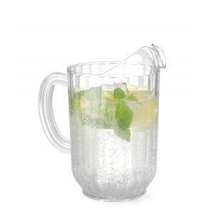 Carafa 1,8 litri, policarbonat foarte rezistent, 125x(H)210 mm, Hendi