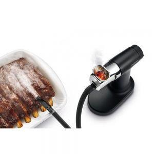 Dispozitiv pentru afumare profesional - Sage commercial, 150x80x(H)165 mm, Hendi
