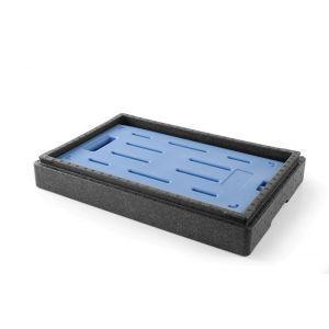 Element racire 53x32.5x(H)30 cm, pentru cutii termoizolante GN 1/1, Hendi
