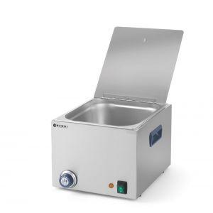 Incalzitor carnati Hendi Kitchen Line 10 litri