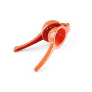 Presa citrice manuala, portocalie, aluminiu, 232x91x60 cm, Hendi