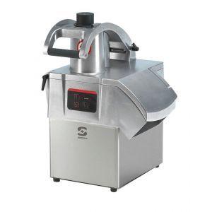 Taietor electric profesional pentru legume, SAMMIC CA-31, viteza 365 rpm, putere 550W, alimentare 230V, Hendi