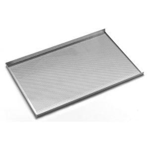 Tava cuptor perforata aluminiu 600x400 mm, Hendi