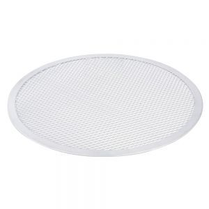Tava sita pizza, aluminiu, 45 cm, Hendi