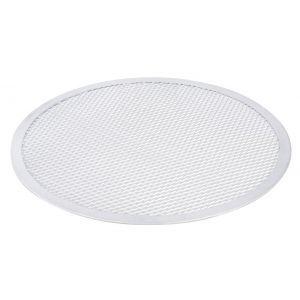 Tava sita / retin pizza, aluminiu, diametru 50 cm, Hendi